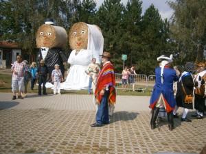 Erntefest 2014